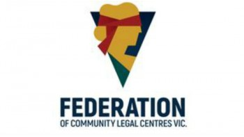 Federation of Community Legal Centres Victoria's logo