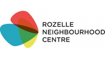 Rozelle Neighbourhood Centre's logo