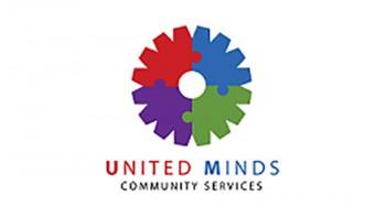 United Minds Community Services's logo