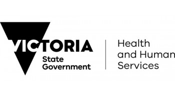 Department of Health and Human Services's logo
