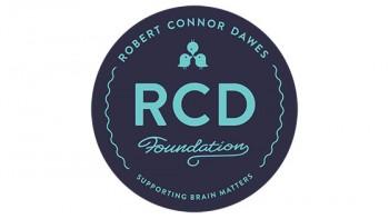 The Robert Connor Dawes Foundation's logo