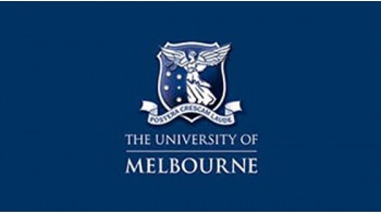 University of Melbourne's logo