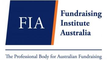 Fundraising Institute Australia's logo
