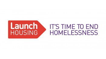 Launch Housing's logo
