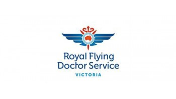 Royal Flying Doctor Service Victoria's logo