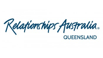 Relationships Australia Queensland's logo