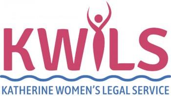 Katherine Women's Legal Service's logo