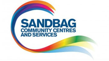 SANDBAG Inc.'s logo