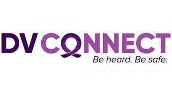 DVConnect 's logo
