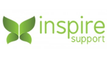 Inspire Support's logo