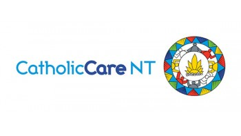 CatholicCare NT's logo
