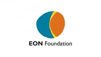 EON Foundation's logo
