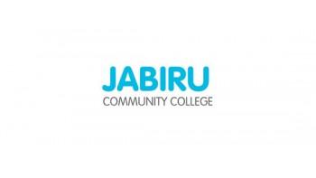 Jabiru Community College's logo