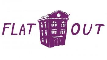 Flat Out Inc's logo