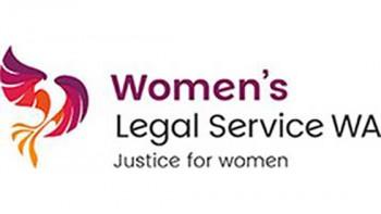 Women's Legal Service WA's logo