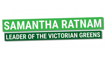 Office of Samantha Ratnam MLC's logo