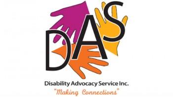 Disability Advocacy Service's logo