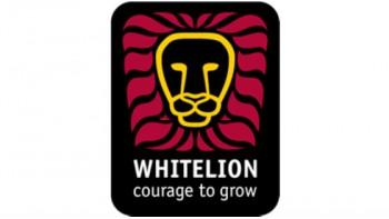 Whitelion MAYSAR's logo