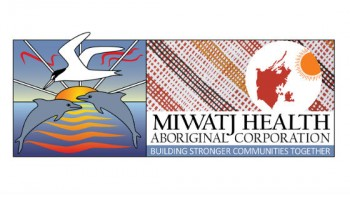 Miwatj Health Aboriginal Corporation's logo