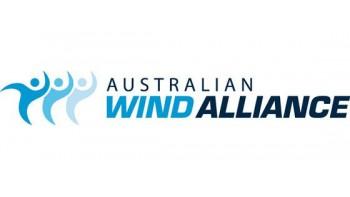 Australian Wind Alliance's logo