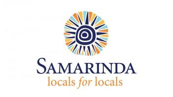 Samarinda Ashburton Aged Services's logo