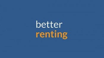 Better Renting's logo