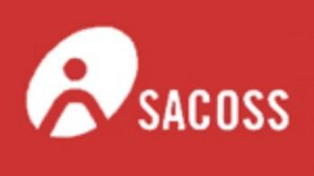 SACOSS's logo