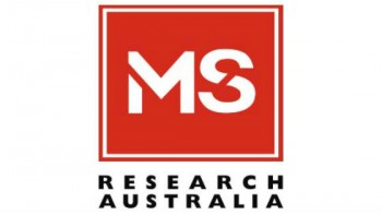 MS Research Australia's logo