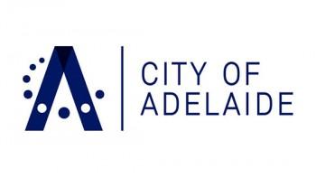 City of Adelaide's logo