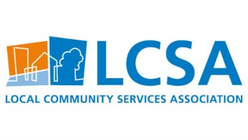 Local Community Services Association's logo