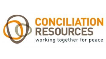 Conciliation Resources's logo