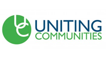 Uniting Communities's logo