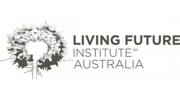 Living Future Institute of Australia's logo