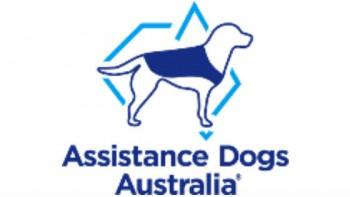 Assistance Dogs Australia's logo