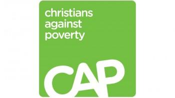Christians Against Poverty's logo