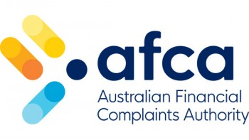 Australian Financial Complaints Authority's logo