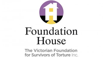 The Victorian Foundation for Survivors of Torture's logo