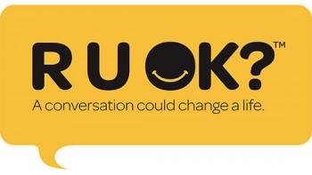 R U OK? Limited's logo