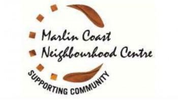 Marlin Coast Neighbourhood Centre's logo