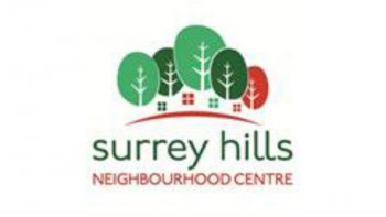 Surrey Hills Neighbourhood Centre's logo