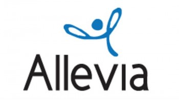 Allevia Limited's logo
