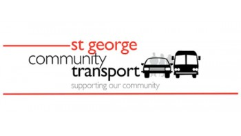 St George Community Transport's logo