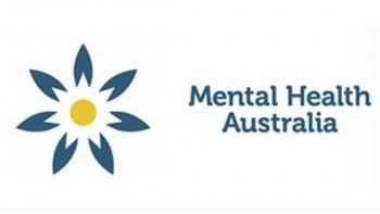 Mental Health Australia's logo