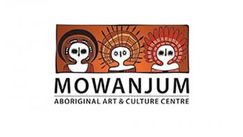 Mowanjum Aboriginal Art and Culture Centre's logo