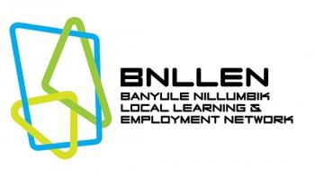 Banyule Nillumbik Local Learning & Employment Network's logo