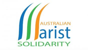 Australian Marist Solidarity (AMS)'s logo