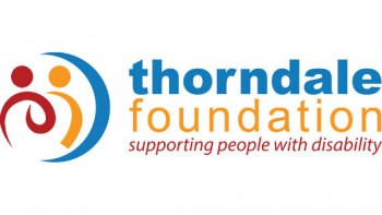 Thorndale Foundation Limited's logo