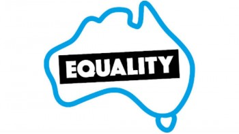 Equality Australia's logo
