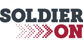 Soldier On's logo