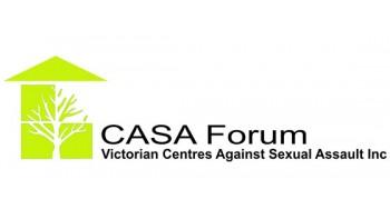 CASA Forum's logo